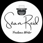 Sêan Reid Portfolio Logo